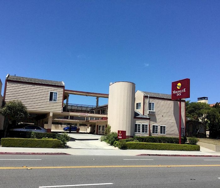 Moonlite Inn Hotel Redondo Beach